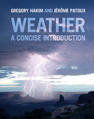 Weather: A Concise Introduction