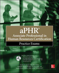 aPHR Associate Professional in Human Resources Certification Practice Exams
