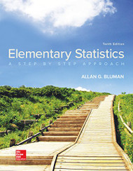 Student Solution's Manual for Elementary Statistics