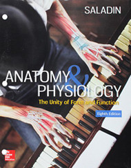 GEN COMBO LL ANATOMY and PHYSIOLOGY
