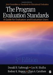 Program Evaluation Standards