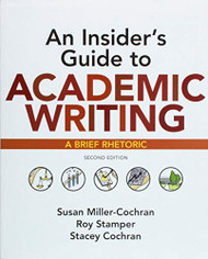 Insider's Guide to Academic Writing