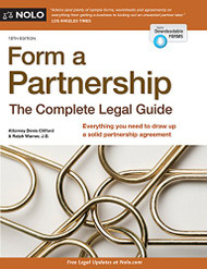 Form a Partnership: The Complete Legal Guide