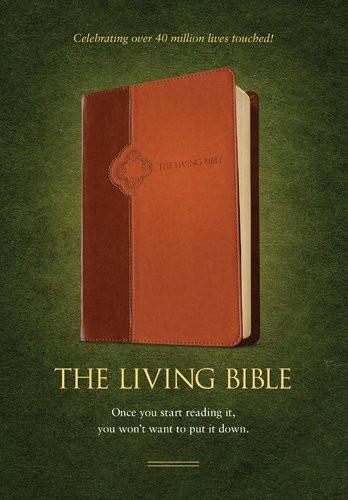 Living Bible TuTone