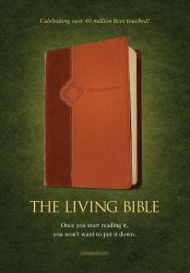 Living Bible TuTone