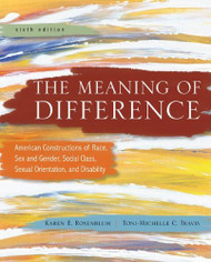 Meaning Of Difference
