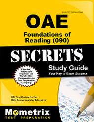 OAE Foundations of Reading
