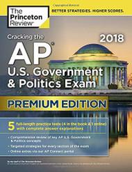 Cracking the AP U.S. Government and Politics Exam