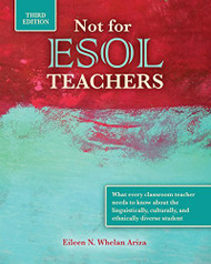 Not for ESOL Teachers