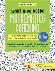 Everything You Need for Mathematics Coaching