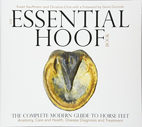 Essential Hoof Book
