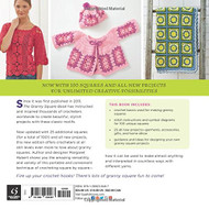 Granny Square Book