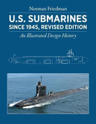 U.S. Submarines Since 1945