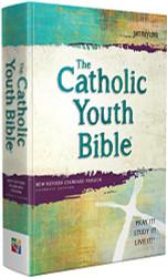 Catholic Youth Bible NRSV