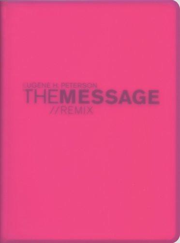 Message//Remix