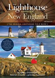 Lighthouse Handbook New England