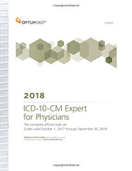 ICD-10-CM Expert for Physicians