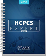 HCPCS Expert Level II