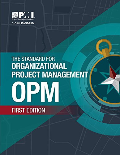 Standard for Organizational Project Management