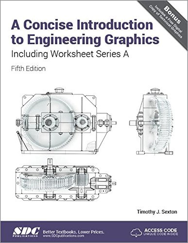 Concise Introduction to Engineering Graphics