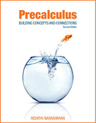 Precalculus: Building Concepts and Connections