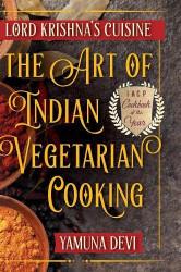 Lord Krishna's Cuisine