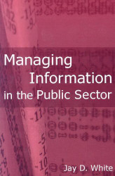 Managing Information In The Public Sector