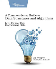 Common-Sense Guide to Data Structures and Algorithms