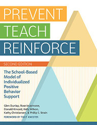 Prevent Teach Reinforce