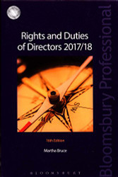 Rights and Duties of Directors