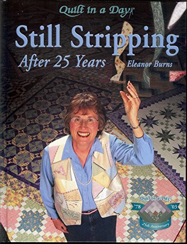 Still Stripping After 25 Years