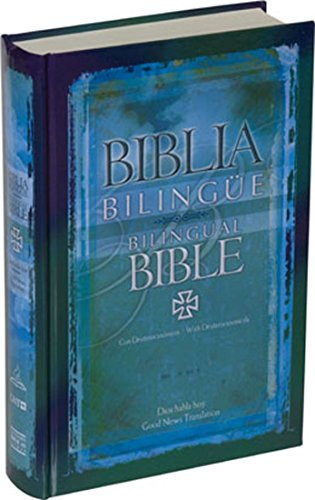 Biblia Biling?e con Deuterocan?nicos / Bilingual Bible with Deuterocanonical