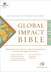 Global Impact Bible