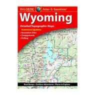 DeLorme« Wyoming Atlas and Gazetteer