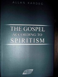 Gospel According to Spiritism