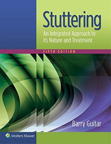 Stuttering
