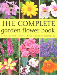 Complete Garden Flower Book