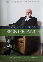 Living a Life of Significance