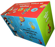 Wonderful World of Dr Seuss Collection 20 Books Box Set
