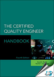 Certified Quality Engineer Handbook