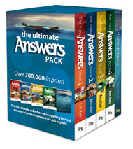 Ultimate Answers Pack