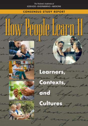 How People Learn II