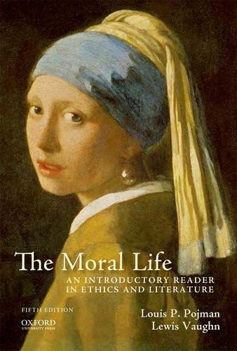 Moral Life