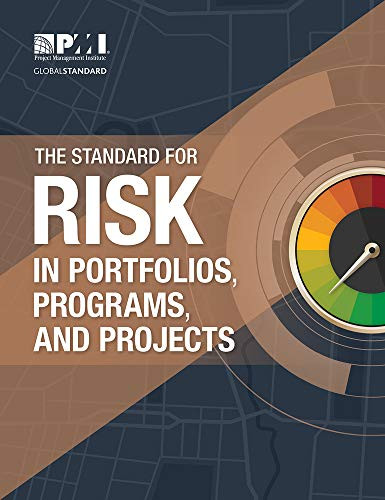 Standard for Risk Management in Portfolios Programs and Projects