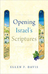 Opening Israel's Scriptures
