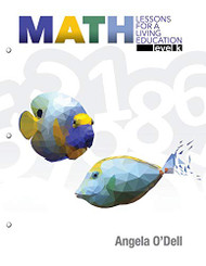 Math Lessons for a Living Education Level K
