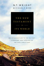 New Testament in Its World