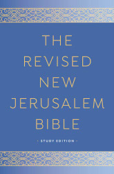 New Jerusalem Bible