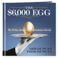 $6 000 Egg