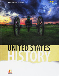 Hmh Social Studies United States History